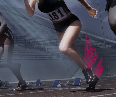 Revolutionary Print Wins the Race: A Chicago Marathon Case Study